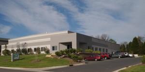 RFI Building