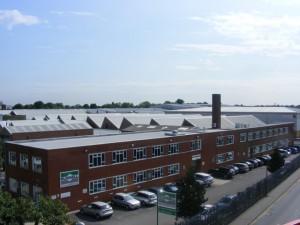 RFL Building