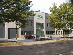RFNV Building