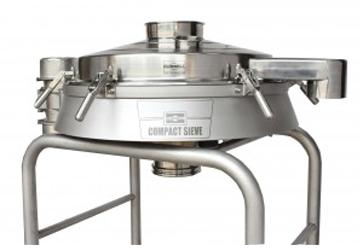 Przesiewacz kompaktowy Russell Compact 3in1 Sieve