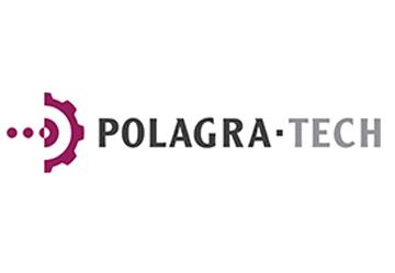 Russell Finex prezentuje maszyny przemysłowe na wystawie Polagra-tech