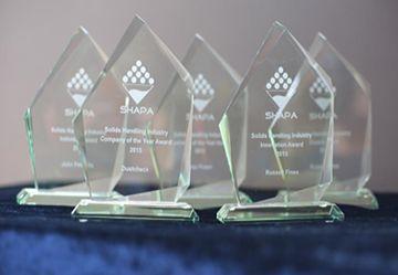Firma Russell Finex zdobyła tytuł Eksportera Roku i Nagrodę za Innowacyjność