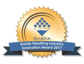 Shapa - Solids Handling Industry Russell Finex
