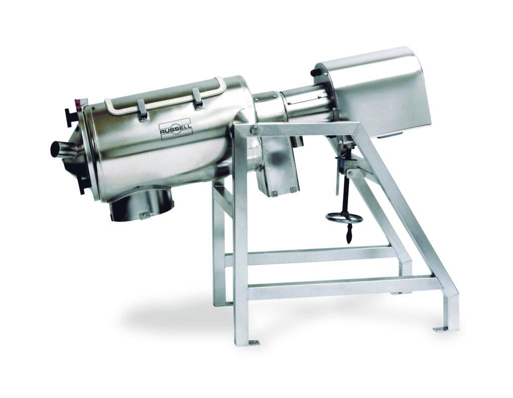 Russell Liquid Solid Separator™