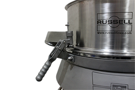 Russell Finex Superclamp